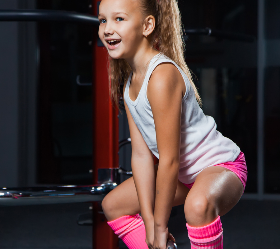 CrossFit Kids in Eden, NC